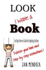 Look I Wrote a Book