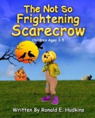 The Not So Frightening Scarecrow