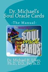 Dr. Michael's Soul Oracle Cards