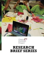 Open Portfolio Research Brief Series
