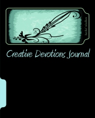 Creative Devotions Journal