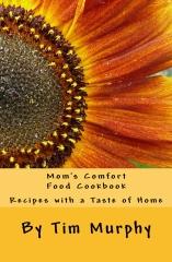 Mom's Comfort Food Cookbook