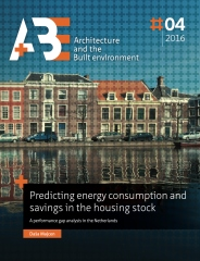 Predicting energy consumption and savings in the housing stock