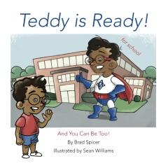 Teddy is Ready!
