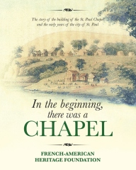In the Beginning, there was a Chapel