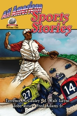 All-American Sports Stories Volume One