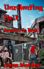 Unrelenting Hell