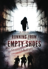 Running From Empty Shoes