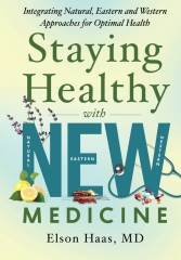 Staying Healthy with NEW Medicine