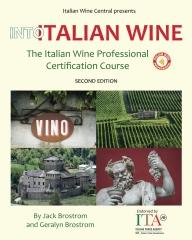 Into Italian Wine