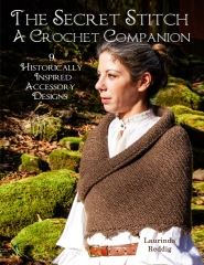 The Secret Stitch A Crochet Companion