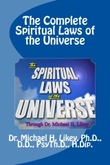 The Complete Spiritual Laws of the Universe