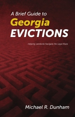 A Brief Guide to Georgia Evictions