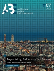 Polycentricity, Performance and Planning