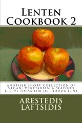 Lenten Cookbook 2