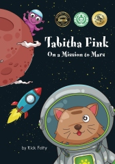 Tabitha Fink On A Mission To Mars