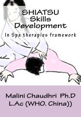 Shiatsu.  Skills development