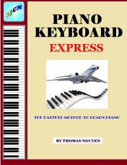 Piano Keyboard Express