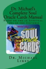 Dr. Michael's Complete Soul Oracle Cards Manual