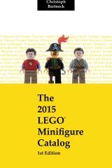 The 2015 LEGO Minifigure Catalog