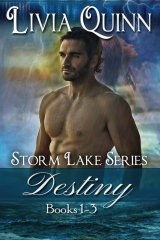 Destiny: Books 1-3