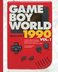 Game Boy World: 1990 Vol. 1   Color Edition