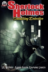 Sherlock Holmes: Consulting Detective Volume 8