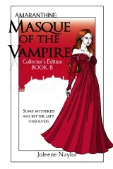 Masque of the Vampire Collector's Edition