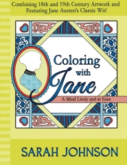 Coloring with Jane