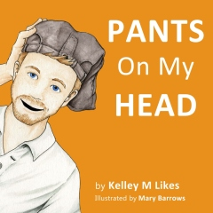 Pants On My Head/Furry Caterpillar