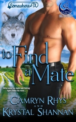 To Find a Mate