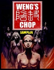 Weng's Chop SAMPLER