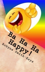 Ba Ha Ha Happy !