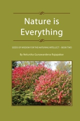 Nature is Everything - Book 2
