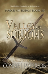 Valley of Sorrows