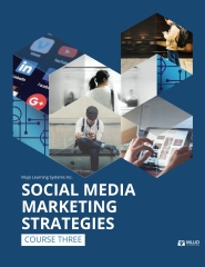 Social Media Marketing Strategies (Student Edition)