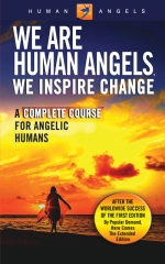 We Are Human Angels, We Inspire Change