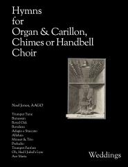Hymns for Organ & Carillon, Chimes or Handbell Choir
