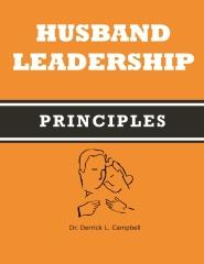 Husband Leadership Principles