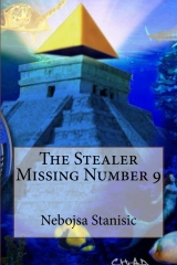 The Stealer Missing Number 9