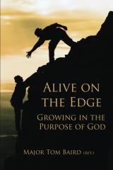 Alive on the Edge