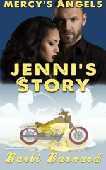 Mercy's Angels: Jenni