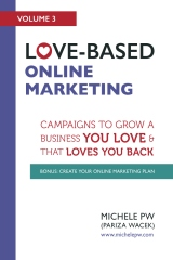Love-Based Online Marketing