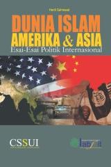Dunia Islam, Amerika dan Asia