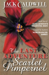 The Last Adventure of the Scarlet Pimpernel