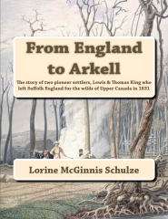 From England to Arkell