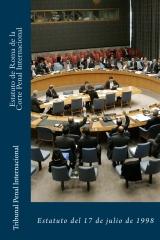 Estatuto de Roma de la Corte Penal Internacional