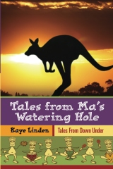Tales from Ma's Watering-Hole