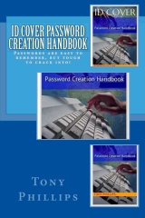 ID Cover Password Creation Handbook