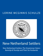 New Netherland Settlers